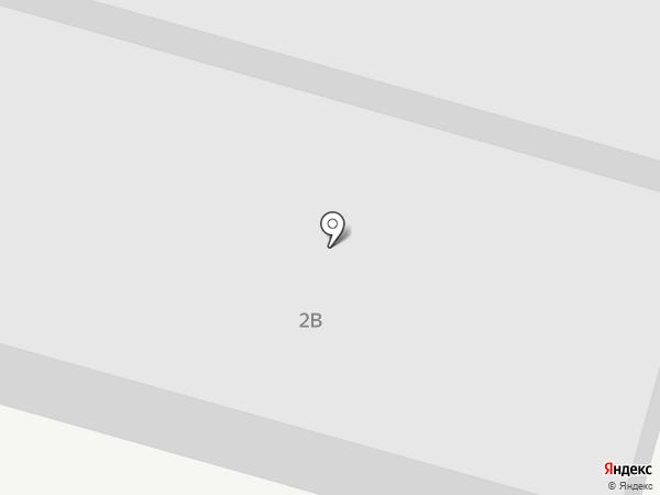 Дальимпэкс ДВ Сервис на карте Уссурийска