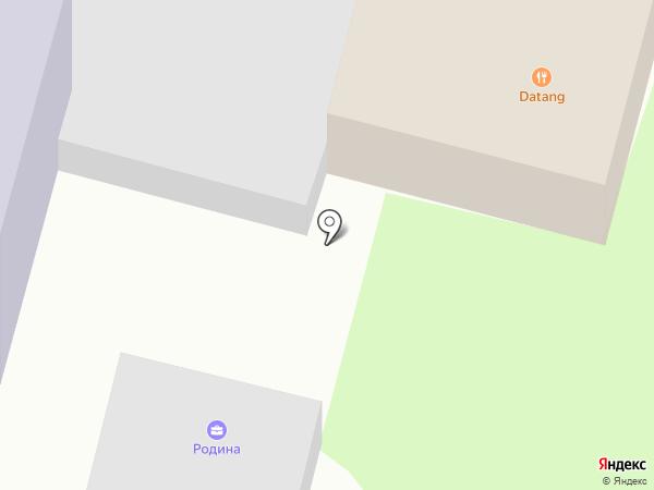 Дом Бабочек Восторг на карте Владивостока