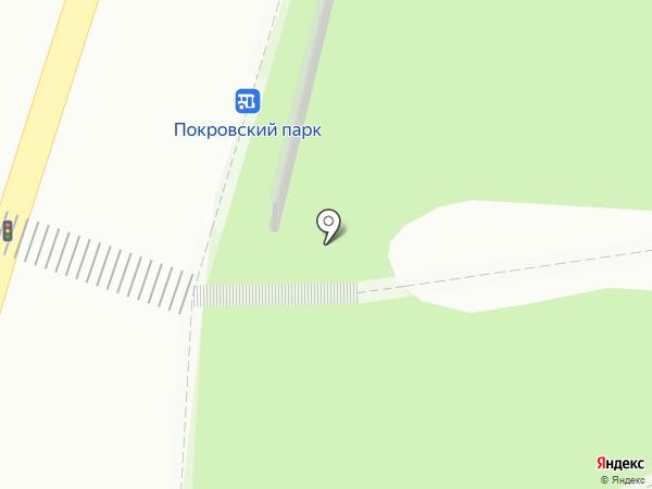 Швейцарская аптека на карте Владивостока
