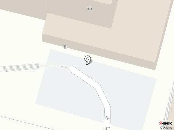ННК Бункер на карте Владивостока
