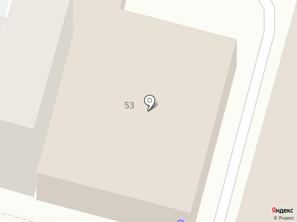 Pickpoint на карте Владивостока