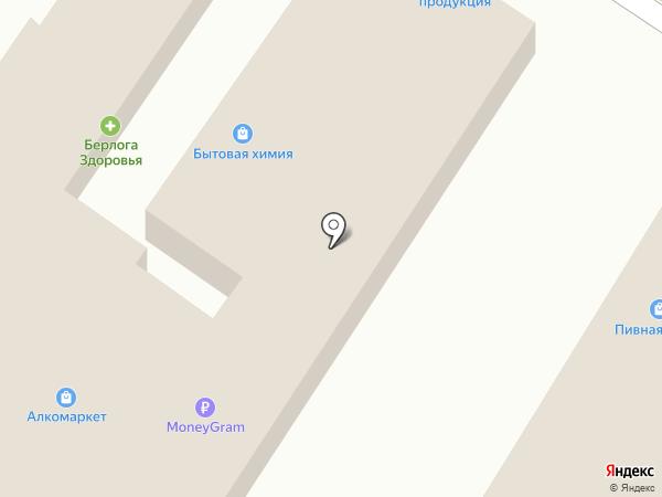 Галерея ОКОН на карте Владивостока