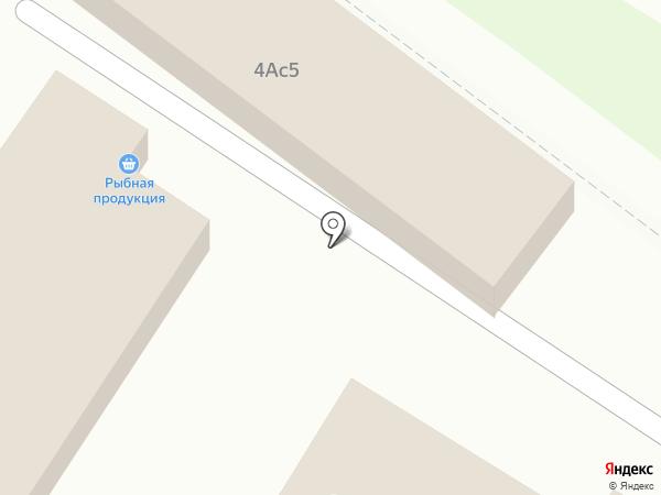 Система Денежной Поддержки на карте Владивостока