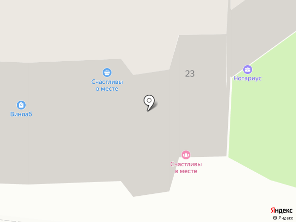 Pulse на карте Владивостока