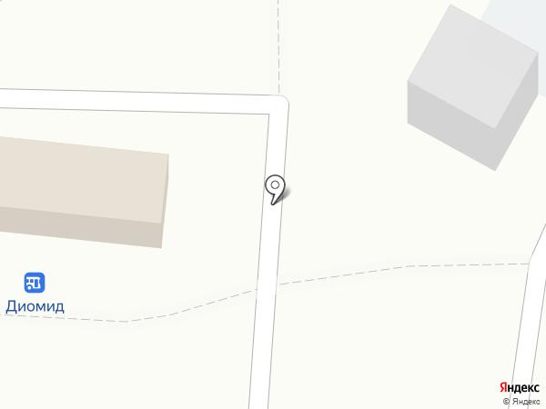 Пивной бочонок на карте Владивостока