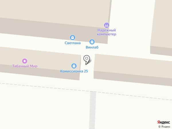 Mel bet на карте Владивостока