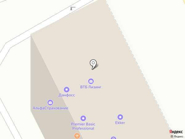 ФОРТ-АУДИТ на карте Владивостока