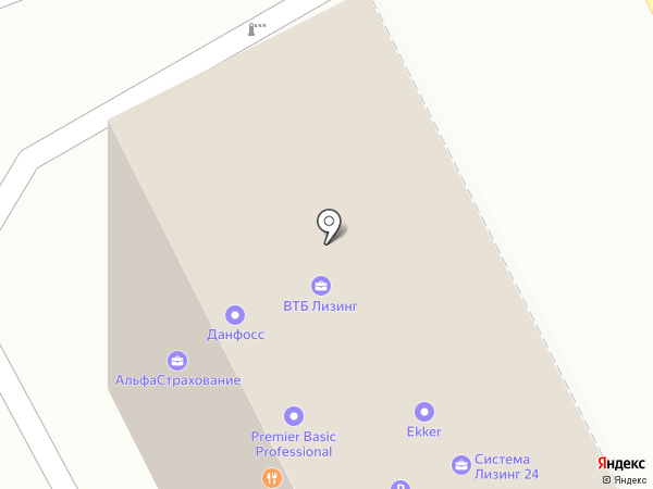 MyChina на карте Владивостока