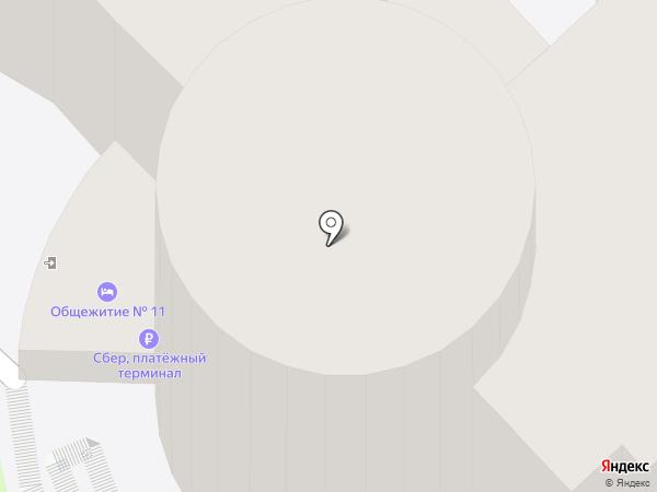 Терминал, Сбербанк, ПАО на карте Русского