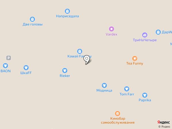 Мастерская панды на карте Владивостока