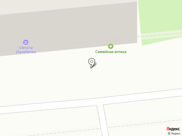 Твоя аптека.рф на карте Владивостока