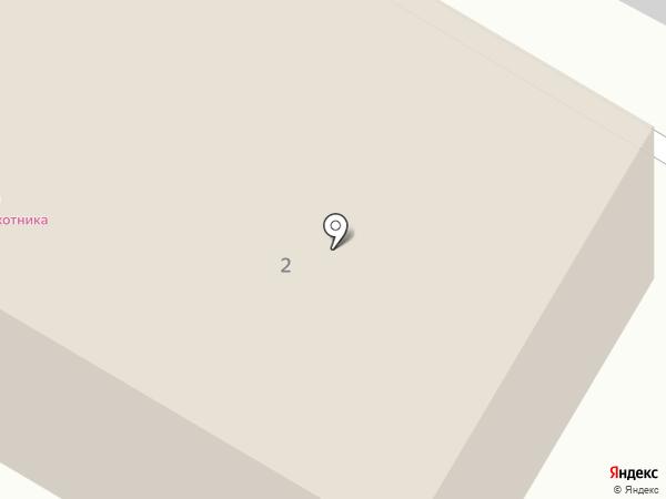 AutoJapanParts на карте Владивостока