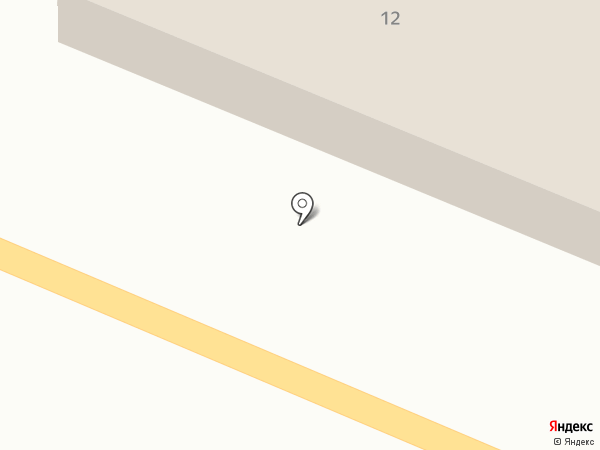 Магазин автошин на карте Владивостока