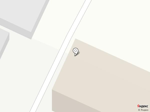 Мир антенн на карте Уссурийска