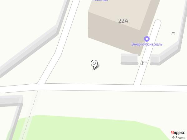 Сhio25.ru на карте Владивостока