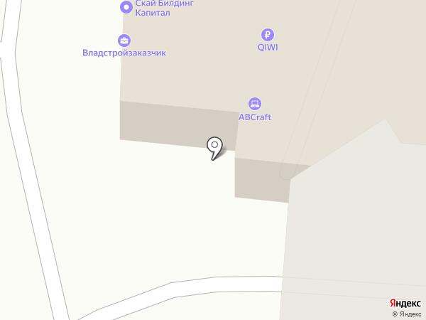 Primhoreca на карте Владивостока