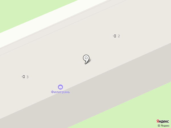Продуктовый магазин на карте Владивостока