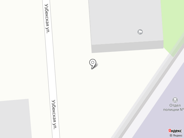 Key Servise на карте Владивостока