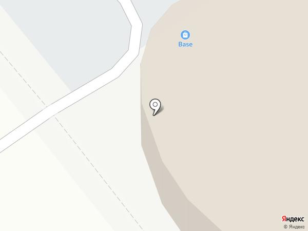Вика на карте Владивостока