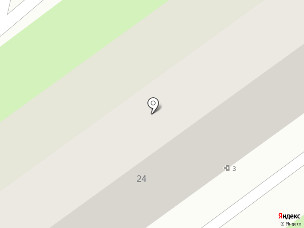 Сантехник24 на карте Владивостока