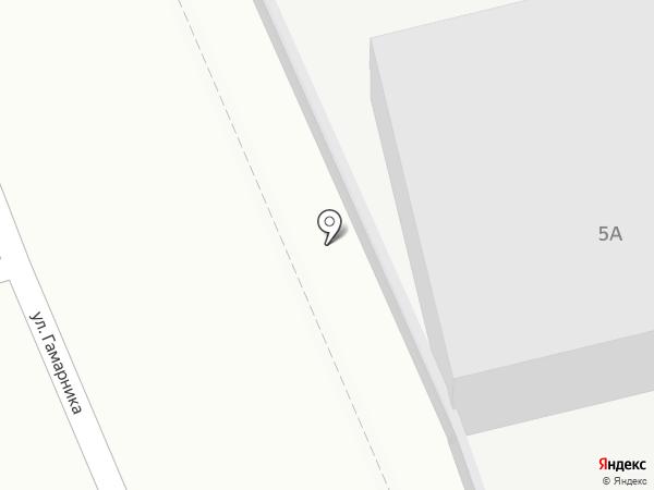 Ледекс на карте Владивостока