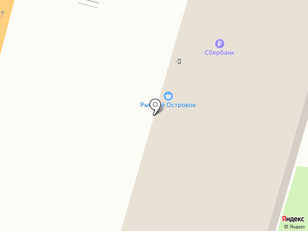 Другой хлеб на карте Владивостока