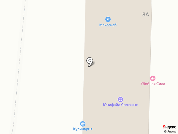 Актив Электро на карте Владивостока