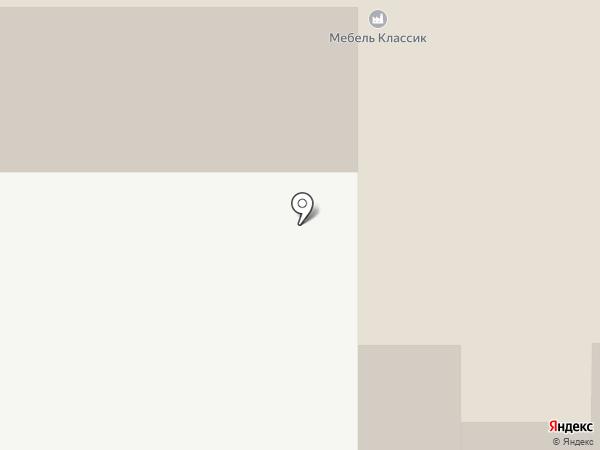 Тайле Рус на карте Владивостока