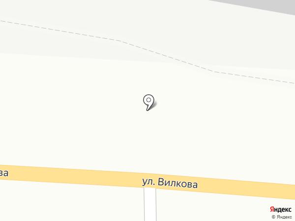 Еда на карте Владивостока