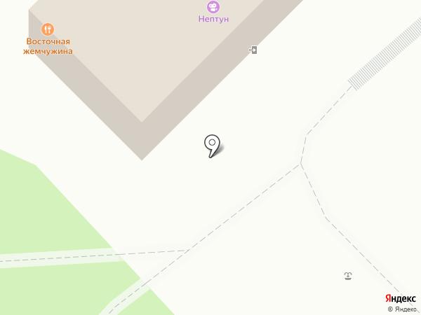 Народный знахарь на карте Владивостока