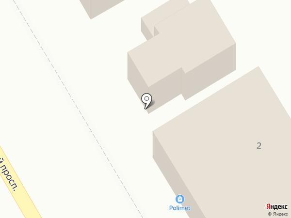 MenAuto на карте Владивостока