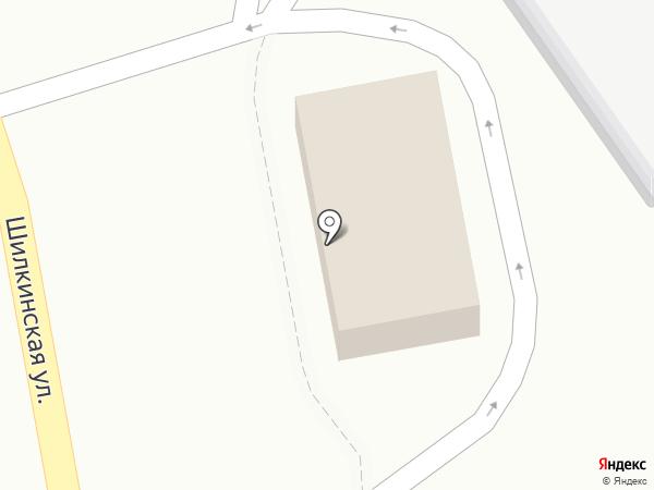 Coffee Machine на карте Владивостока