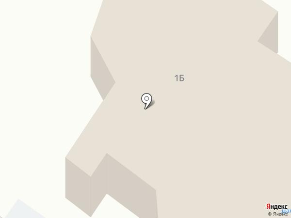 ДальТоргСервис на карте Уссурийска