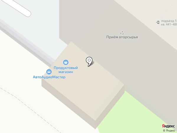 ЦветкоFF на карте Владивостока