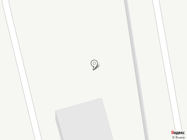 Мадис на карте Владивостока
