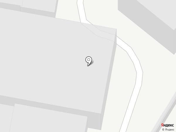 Каймонт на карте Владивостока