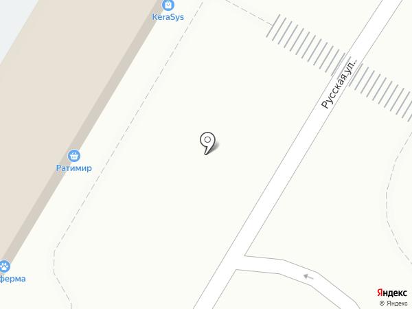 Доброе дело на карте Владивостока