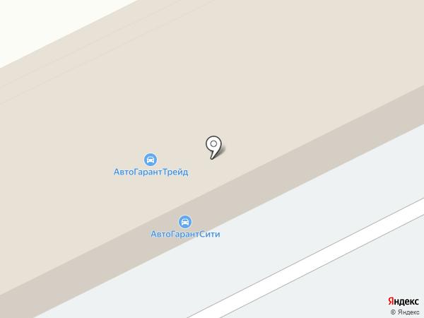 Сервисный центр автосигнализаций на карте Владивостока