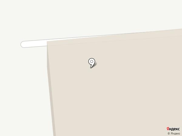 Амулет, АНО ДПО на карте Уссурийска
