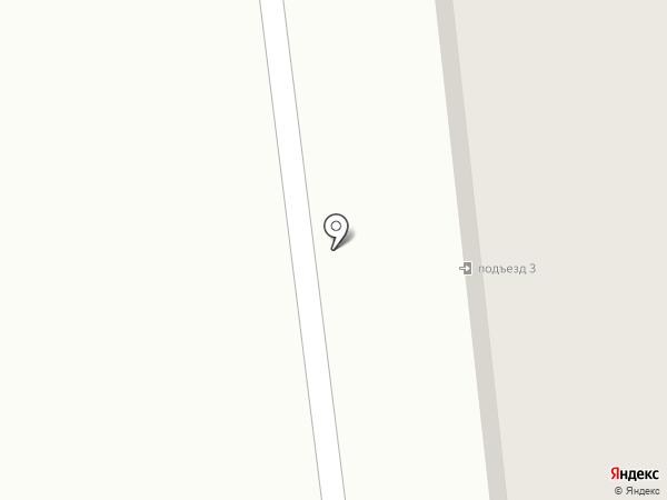 Юнит на карте Уссурийска