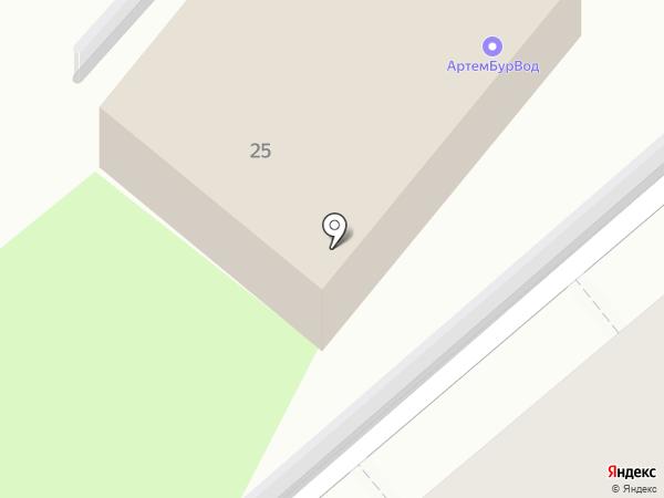 Бизнес Эксперт на карте Владивостока