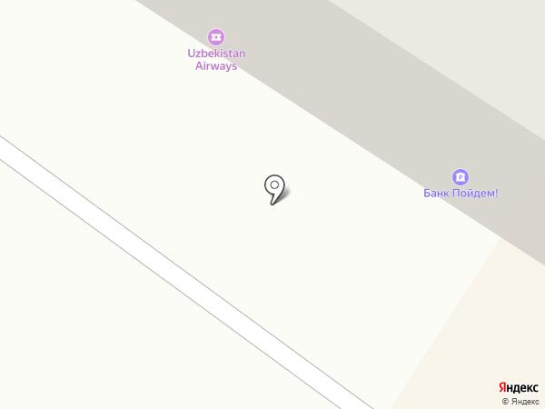 Аудита на карте Владивостока