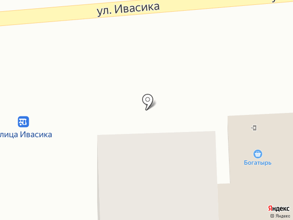 ГММ на карте Уссурийска