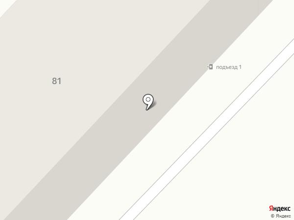 ЛЕМА на карте Владивостока