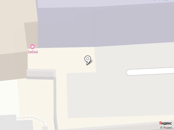 Олимп Авто на карте Владивостока