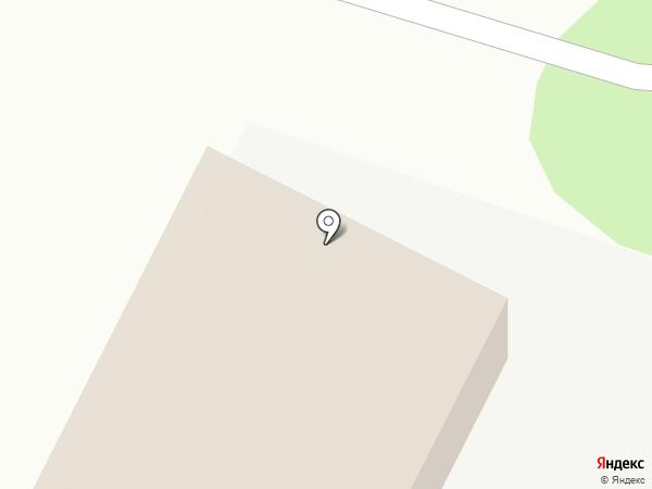 GetTaxi на карте Владивостока