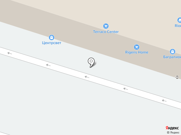 Европейский ламинат на карте Владивостока
