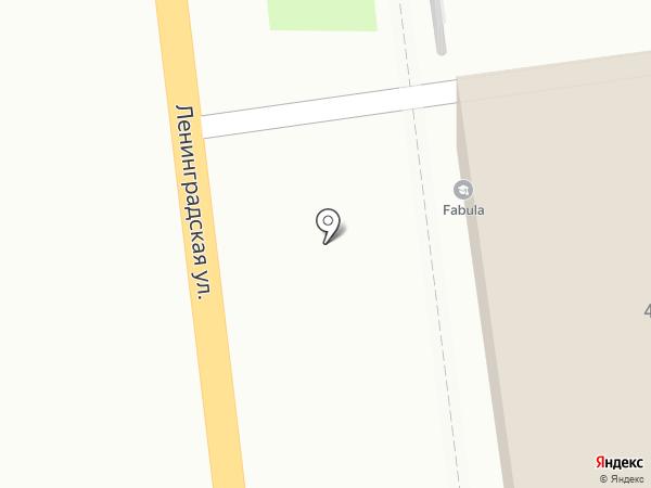Имидж Мебель на карте Уссурийска