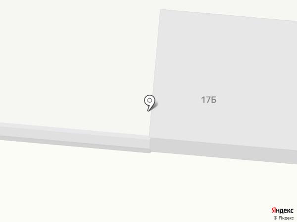 Таможенный Терминал на карте Уссурийска