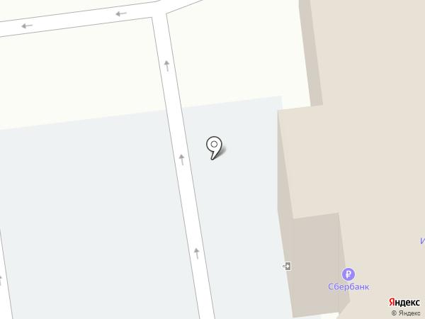Банкомат, СКБ Приморья Примсоцбанк, ПАО на карте Уссурийска